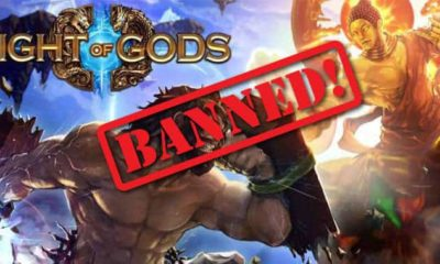 fight of gods banned malaysia