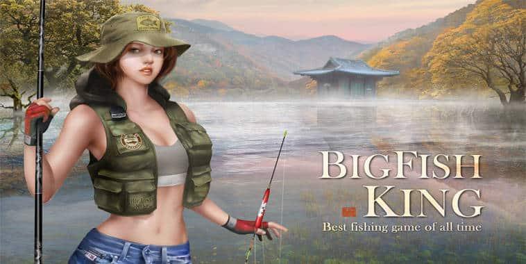 big fish king