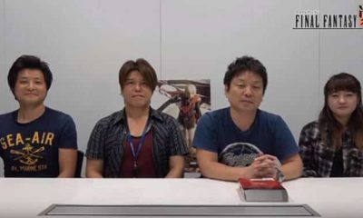 final fantasy awakening production team square enix