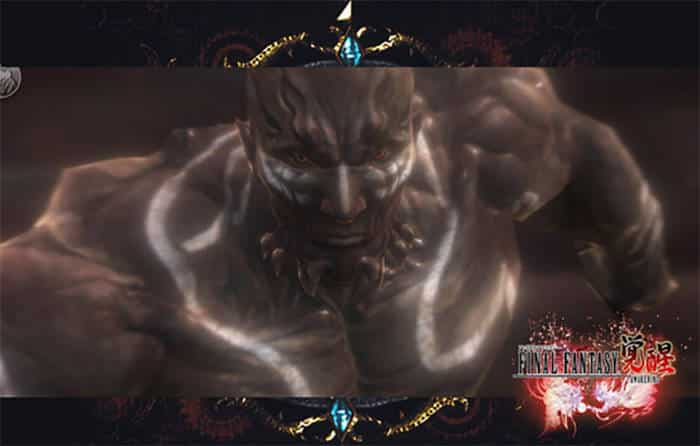 final fantasy awakening update eidolon titan