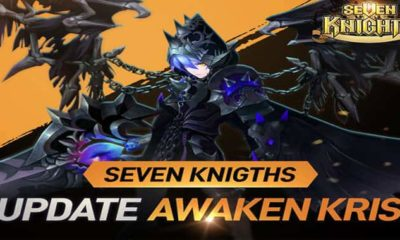seven knights awaken kris update