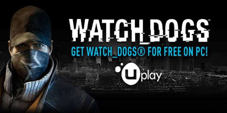 watch dogs free november 2017