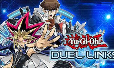 yugi oh duel links