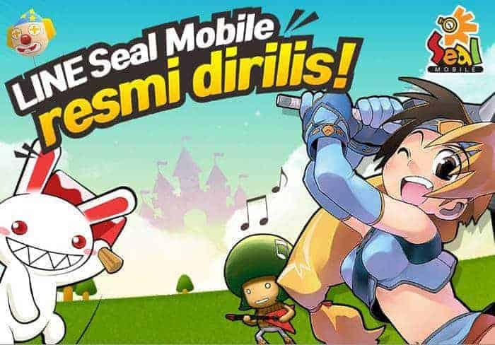 line seal mobile resmi dirilis 28 april 2017