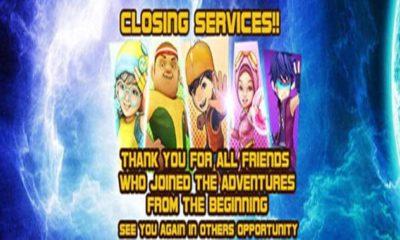 boboiboy galactic heroes closed