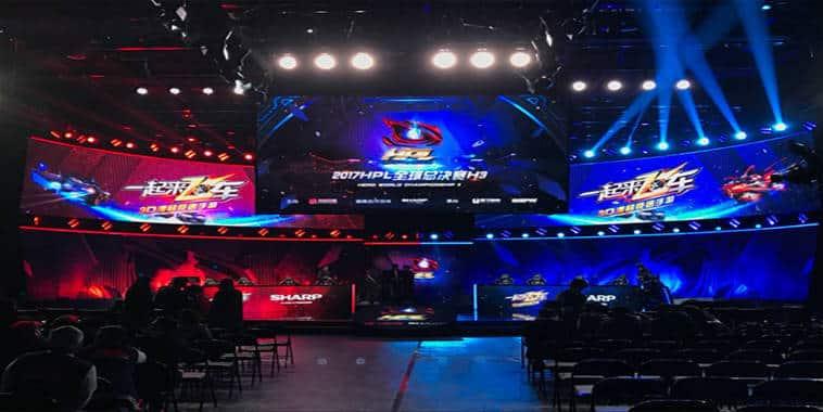 hpl global championship 2018