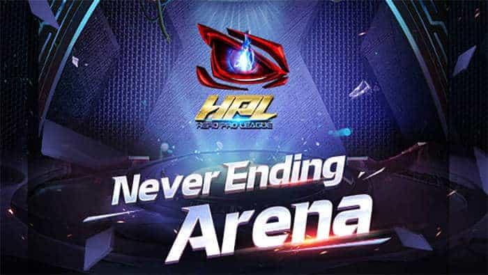 hpl global championship 2018 never ending arena