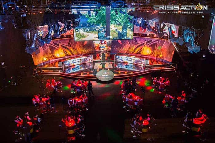 hpl global championship 2018 pubg mode