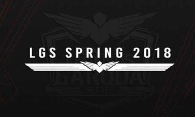lgs spring 2018