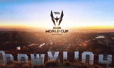 aov world championship 2018