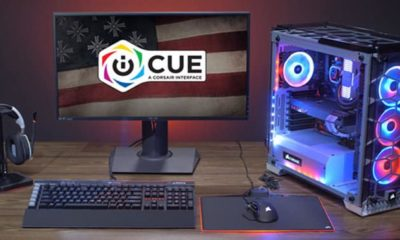 iCUE, All in One Software Monitoring Pintar dari CORSAIR