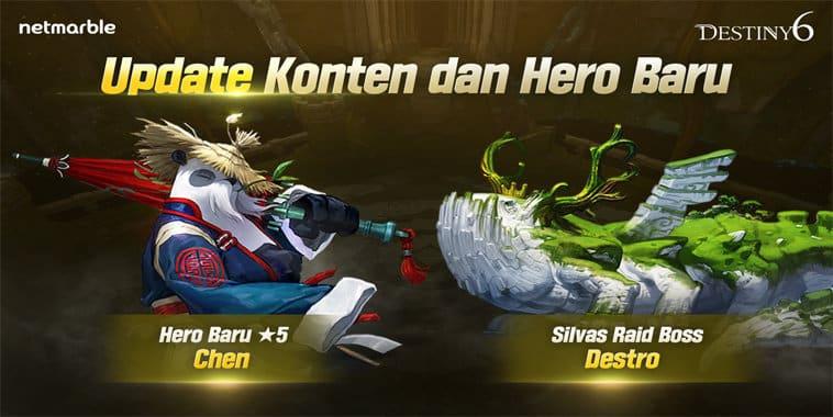 destiny6 update hero chen