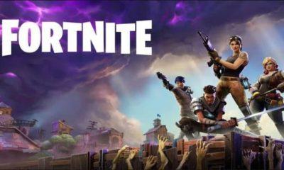 fornite mobile