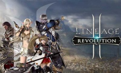 lineage 2 revolution indonesia