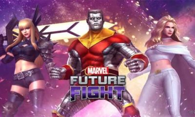 marvel future fight update maret 2018