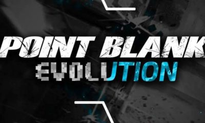 point blank evolution