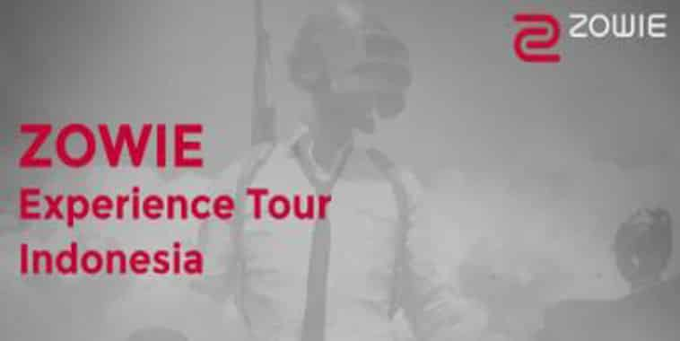 zowie experience tour