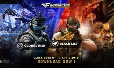 cross fire next generation close beta