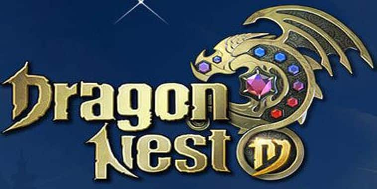 dragon nest mobile