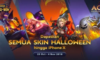 arena of valor indonesia update hallo win