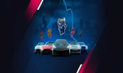 asphalt 9 legends first update