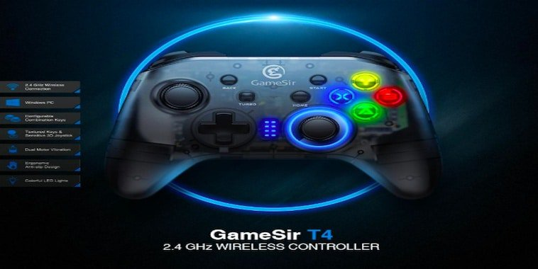 gamesir t4