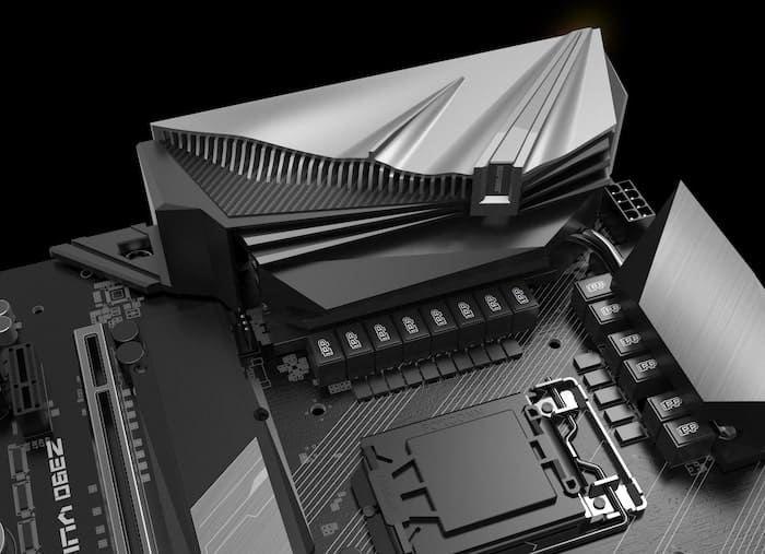 igame z390 vulcan x motherboard gaming