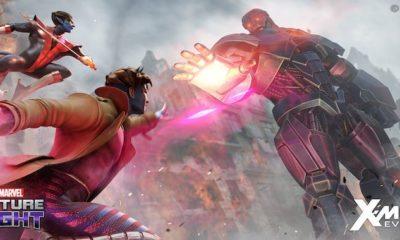 marvel future fight update x men
