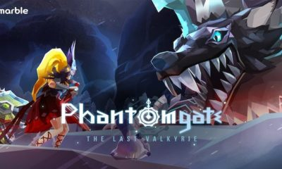 phantomgate the last valkyrie update dungeon dimension rift