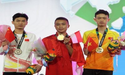 ridel yesaya sumarandak clash royale emas asian games 2018