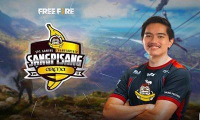 kaesang pangarep sang pisang gaming championship 2018 makassar