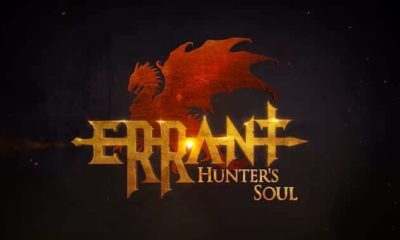 errant hunters soul