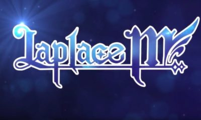 laplace m