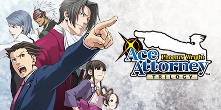 phoenix wright ace attorney trilogy