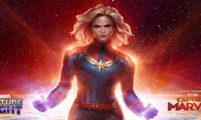 marvel future fight update captain marvel