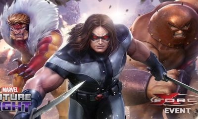 marvel future fight update x force