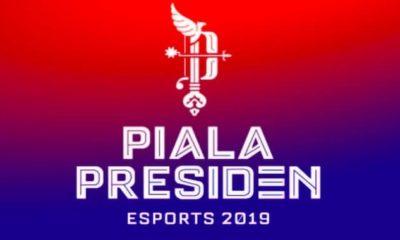piala presiden esports 2019