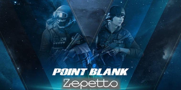 point blank zepetto indonesia
