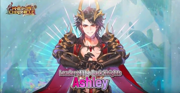 knights chronicle season 2 awakening ashley