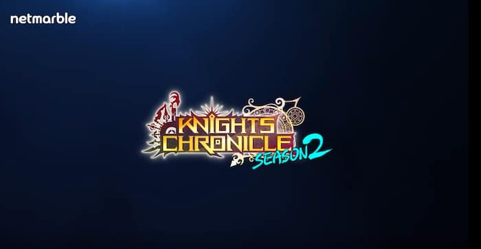 knights chronicle season 2
