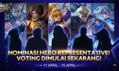 mobile legends hero representative