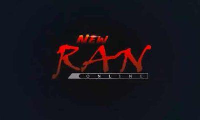 new ran online