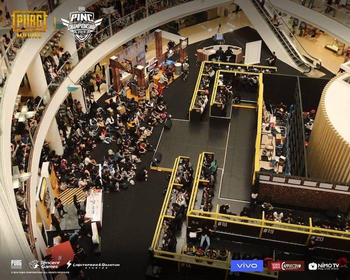 pinc 2019 jakarta stage
