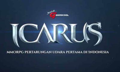 icarus online indonesia