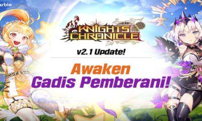 knights chronicle major update mei 2019