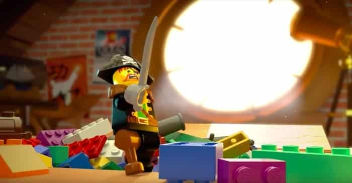 Gameloft dan LEGO Group Umumkan Game Terbaru LEGO Legacy: Heroes Unboxed