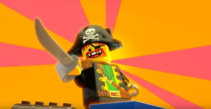 lego legacy heroes unboxed captain redbeard