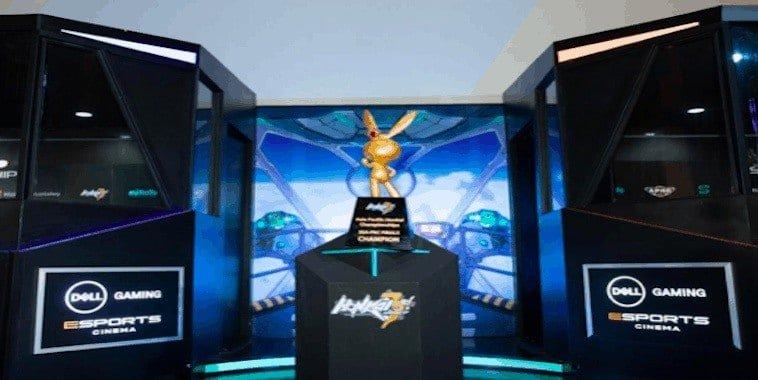 sea pac honkai impact 3 championships