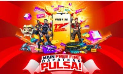 garena free fire event boyaah merdeka