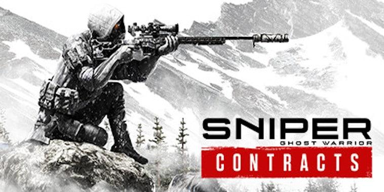 INI Spesifikasi PC untuk Sniper Ghost Warrior Contracts